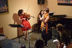 【Liveレポ】8/22(土)『Colleghiamo』|カフェときどきライブハウス 倉敷Penny Laneブログ