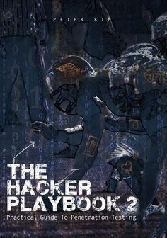 """Read """"The Hacker Playbook 2 Practical Guide To Penetration Testing"""" by Peter Kim available from Rakuten Kobo. Just as a professional athlete doesn't show up without a solid game plan, ethical hackers, IT professionals, and securit. Python Programming Books, Computer Programming, Computer Science, Computer Books, Hacking Books, Learn Hacking, Linux, Good Books, Books To Read"""