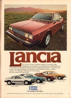 A3 Lancia Fulvia Rallye Rally Cutaway Drawing Wall Poster Art Picture Print