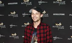 Louis Tomlinson signs deal with Syco