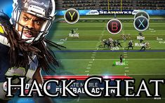 Madden NFL Mobile Hack Tool 2015 is developed for iOS, Android devices & PC. Stephen Jackson, Connection Network, Real Hack, Madden Nfl, Nfl Season, Game Update, Free Cash, Test Card, Free To Play