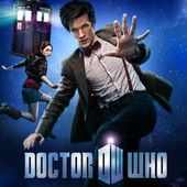Doctor Who, Season 5 HD - iTunes Download - $33.99