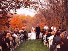 Planning The Perfect Fall Wedding - What You'll Need | The Odyssey