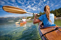"""Lake Tahoe - Ranked """"Best Lake in America"""" by USA Today.  Official Lake Tahoe Visitor Bureaus"""