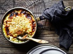 Christmas Side Dishes and Recipes | SAVEUR