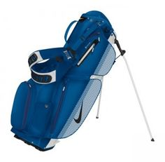 Nike Golf Introduces the Lightweight, Versatile Nike Air Sport Carry Bag  #golf #nike #golfing
