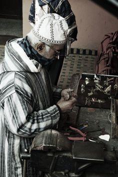 Photo : Harmonie,  Actualité, Maroc, Marrakech. Toutes les photos de VINCENT FARGEIX sur L'Internaute