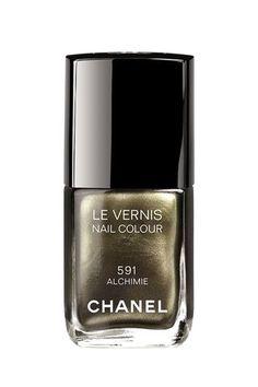 Chanel - Alchimie 591