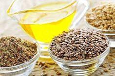 La Linaza: Una pequeña semilla que es la super-semilla