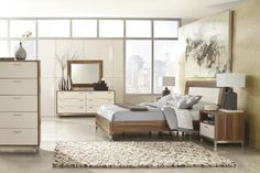 Liberty Lagana Furniture In Meriden CT The Candiac Bedroom