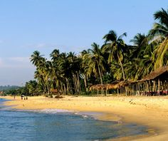 Phu Quoc Island, Vietnam  The largest island in the Gulf of Thailand, Phu Quoc is nearer to Cambodia than mainland Vietnam. As a result, there is a sizable military force in this still underdeveloped tourist destination of less than 100,000 residents, known for uncluttered beaches and the country's best fish sauce—a key Vietnamese ingredient.   jane@worldtravelspecialists.biz
