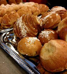 Bakery at Helsinki Old Market Hall. www.thisoffscriptlife.com #helsinki #finland