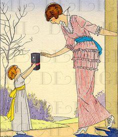 Pour la fête des mères, offrez lui le plus beau des cadeaux !