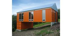 CONTAINER HOUSE 1 | Big Prototype