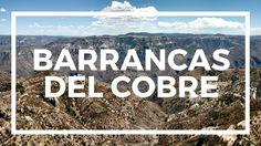 BARRANCAS DEL COBRE | CHIHUAHUA | MARIEL DE VIAJE