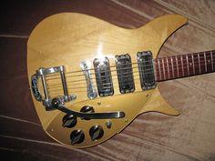 Rickenbacker 325v59