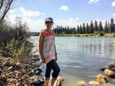 What do your Jeans say about you? (Review for the Outdoor Mom) / Family Adventures in the Canadian Rockies