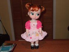 tenues/confections pour poupées disney - Page 40
