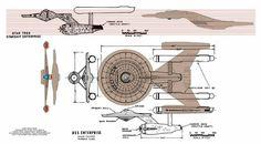 Discovery and Enterprise Uss Discovery, Watch Star Trek, Starfleet Ships, United Federation Of Planets, Star Trek Series, Star Trek Starships, Starship Enterprise, The Final Frontier, Star Trek Universe