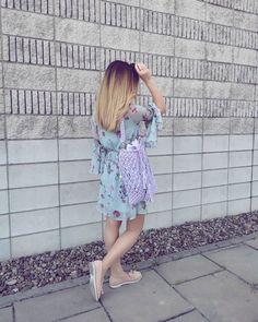 """Polubienia: 174, komentarze: 11 – Justyna Broźna I BOHO handmade (@bloomart.handmade) na Instagramie: """"Cześć w poniedziałek! ❤️ Ale mnie to cieszy, że tylko 3 dni w tym tygodniu i #długiweekend🔥jakie…"""" Shoulder Dress, Boho, Instagram, Dresses, Fashion, Vestidos, Moda, Fashion Styles, Dress"""