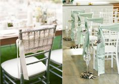15 idées pour décorer des chaises