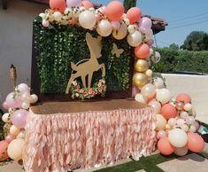1st Birthday Party For Girls, Girl Birthday Themes, Birthday Ideas, Baby Girl Shower Themes, Girl Baby Shower Decorations, Unique Baby Shower Themes, Shower Party, Baby Shower Parties, Baby Showers
