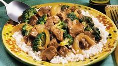Hearty slow cooked beef and Green Giant® Vegetables flavored with teriyaki baste makes a delicious dinner – perfect for Asian cuisine. Slow Cooked Beef, Crock Pot Slow Cooker, Crock Pot Cooking, Slow Cooker Recipes, Crockpot Recipes, Cooking Recipes, What's Cooking, Yummy Recipes, Dinner Recipes