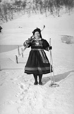Folk Costume, Costumes, Line S, Heartland, Folklore, Regional, Norway, American Girl, Ski