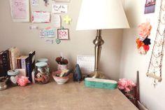 Jordan's Craft Room · Craft Room Tours · Cut Out + Keep Craft Blog