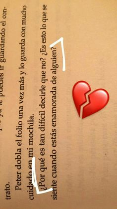 A todos los chicos de los que me enamoré ☹️ Poetry Quotes, Sad Quotes, Book Quotes, Love Phrases, Love Words, Insta Posts, Words To Describe, Sad Love, Spanish Quotes