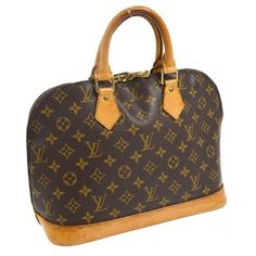 0fe654ccf0 Authentic Louis Vuitton Alma PM,Vintage Louis vuitton,Best Louis Vuitton  Vintage on Etsy