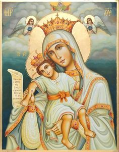 Immaculate Heart of Mary pray for us Sacred Heart of Jesus hear our prayers Blessed Mother Mary, Blessed Virgin Mary, Catholic Art, Catholic Saints, Religious Images, Religious Art, Mary And Jesus, Jesus Is Lord, Hail Holy Queen