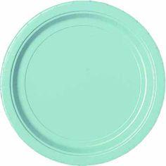 Robin Egg Blue Tableware - Aqua Tableware