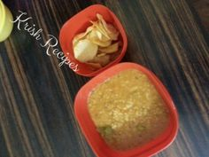 Bisibele Bhath is one of the tasty dishes of Karnataka Cuisine. Bisibele Bhath is easy to prepare and high in nutrients because of lentils and vegetables. Indian Food Recipes, Asian Recipes, Vegetarian Recipes, Ethnic Recipes, My Favorite Food, Favorite Recipes, Vegetable Rice, Good Food, Yummy Food