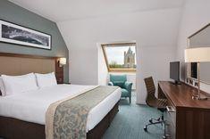 Jurys Inn Dublin Christchurch in Dublin Jurys Inn, Dublin Hotels, Laundry Service, Dublin Ireland, Good Night Sleep, Bed, Exploring, Internet, Rooms