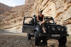 #ani4x4 Marruecos Morocco rio #landrover #defender #garganta #Todra Land Rover Defender