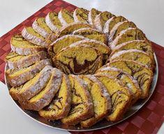 Chec oparit - Bunătăți din bucătăria Gicuței Romanian Food, Sweets Recipes, Ratatouille, Cheesecakes, Apple Pie, Sausage, Deserts, Food And Drink, Cookies
