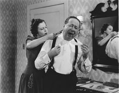 Ruth Lee and Robert Benchley in CRIME CONTROL (1941). Sound Film, Crime, Cool Stuff, The Originals, Couple Photos, Couple Shots, Couple Photography, Crime Comics, Couple Pictures
