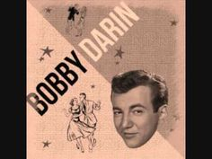 Today 5-19 in 1958 - Bobby Darin's single, Splish Splash, was released by Atlantic Records. It was the  first eight-track master recording ever pressed to a plastic 45 RPM disc. It was Bobby Darrin's first hit.