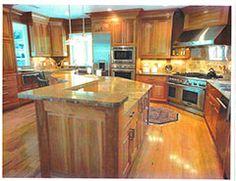 Kitchen Pictures | Kitchen Photo Gallery | Kitchen Design Gallery