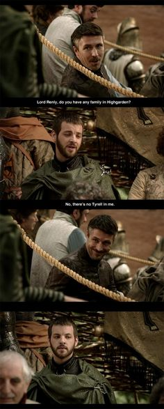 Game of Thrones humor... I see what you did there