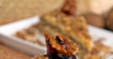 mennyei diótorta lisztmentes Banana Bread, Food And Drink, Pie, Desserts, Torte, Tailgate Desserts, Cake, Deserts, Fruit Cakes