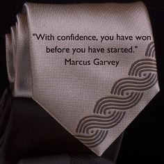 Win with confidence