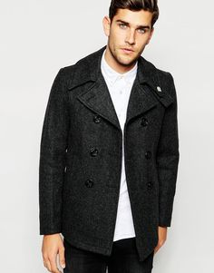 Fidelity+Peacoat+Made+in+USA