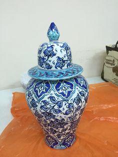 - High Tile- Gönül Yüksek çini High Tile - High Tile- Heart Tile High Tile – # bowlplatecombo to - Ceramic Tableware, Ceramic Vase, Kitchenware, Crochet Fruit, Glazed Tiles, China Painting, British Museum, Earthenware, Indian Art