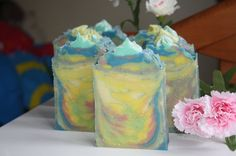 Hey, I found this really awesome Etsy listing at https://www.etsy.com/listing/172933716/silk-and-milk-creamy-and-bubbly-cp-soap