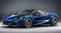 McLaren Special Operations Shows An Elegant Take On The 720S In Geneva #news #Geneva_Motor_Show