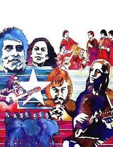 ARGENPRESS Cultural: Música: La canción latinoamericana de protesta de los años 70