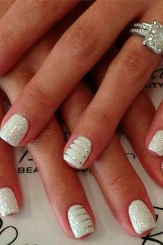 Jamberry Nail Wraps. Flawless Manicure, Bridal look, Wedding, Bride Manicure. Manicure last 2 weeks. Won't chip, crack or fade!!!