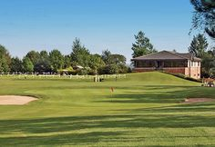 Society details for Ripon City Golf Club | Golf Society Course in England | UK and Ireland Golf Societies